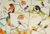 Birds in Art and Craft