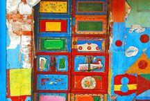 the doors / doors in another world