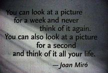 Words not necessary . . . / by JMaj