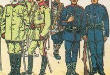 1.Dünya savaşı ve Osmanlı