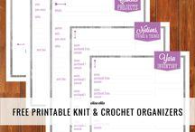 Organizing craft