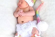 Future baby girl / by Heather Mulrean