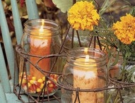 Fall ideas / by Gretchen Frith