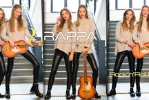 Rappa Shoes / Sexy shoes for amazing women