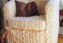 armchair diy