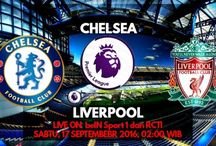Prediksi Chelsea vs Liverpool