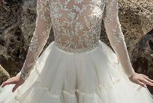 Ablanın düğününe kıyafet