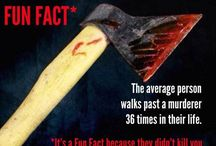 Crazy facts