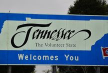 Tennessee / by Jean Huber