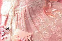 crochet filet dress