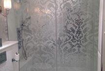 Bespoke Bathroom / Shower Installations