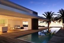 Área de lazer com piscina mod.