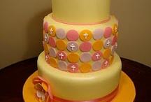 Cake - Confirmation
