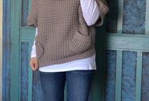 Funky clothing for older women
