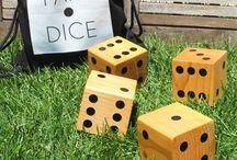 DIY R / Neulominen, ompelu, puutyöt ja tee-se-itse