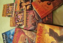 Adventures of a Bibliophile / by Jacqueline Boyster