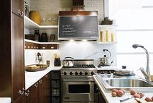Beautiful Kitchens / by Ginger Lobb