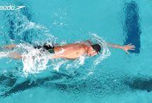 Swiming / by Jules Font