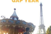 Gap Year Travel Inspiration / Tips on how to take a grown up gap year to travel or volunteer or work abroad. Travel blog posts, destination guides, budget travel ideas for a bucket list adventure. For digital nomads, freelancers, students, recent graduates and midlife adults. Sabbaticals for artists. Solo or couples or family travel tips.