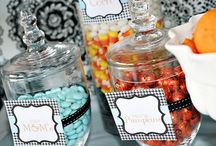 candy room / by Terri Erne