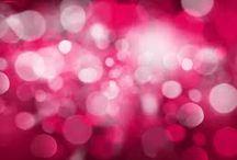 PTF Colour-pink / Interiør