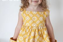 Sew kidz clothes / by Emma Eriksson