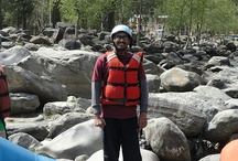 Mohit Sharan Sinha