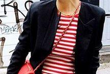 Stripes style