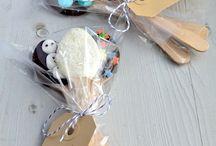 DIY Gift Ideas / by Jennifer Henriquez