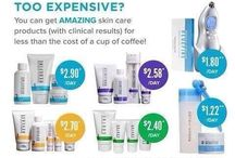 Rodan and Fields / by Bridgett Evenson-Laird