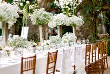 Glamorous Weddings / are you dreaming a romantic and elegant wedding.. have a look at our board!