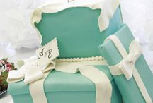 Tiffany blue