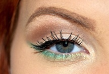 Makeup/beauty / by Cecy Garcia