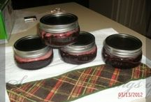 Jam Recipes / Homemade jam recipes / by Deborah McConnell