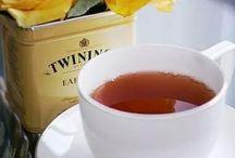 Te eller Tea