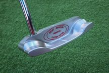 Reviews / Reviews of our Putters