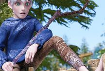 """Rise of the Guardians❄❤ / """"Do you stop believing in the Moon just because the Suncomes up?"""""""