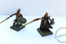 TJLMiniatures / A collection of my own miniatures.