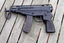 Weapons - Scorpio