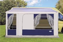 Leinwand Awnings from OLPRO