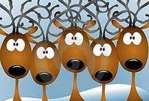 elks &deers