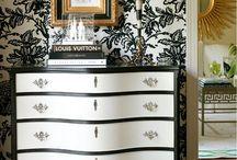 Furniture / by Krystine Edwards