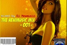 Dj Newmusic Official Pinterest / Music Producer, Megamix Dj, Author of ★ Hands Up! Mania Series and other more megamixes ★