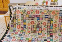 Scrap Quilts / by Rena Tuttle