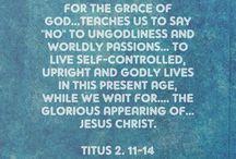 Bible Jnl Titus