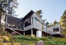 Arkitekt Marcel Breuer