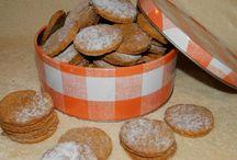 Cukroví+sušenky