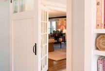 Doors to life
