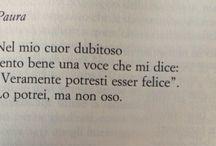Poesie e citazioni ✨ / ...