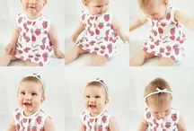 Hey BB Spring 2018 baby clothes collection